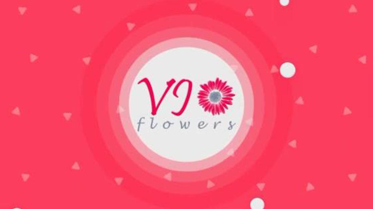 Vio Flowers